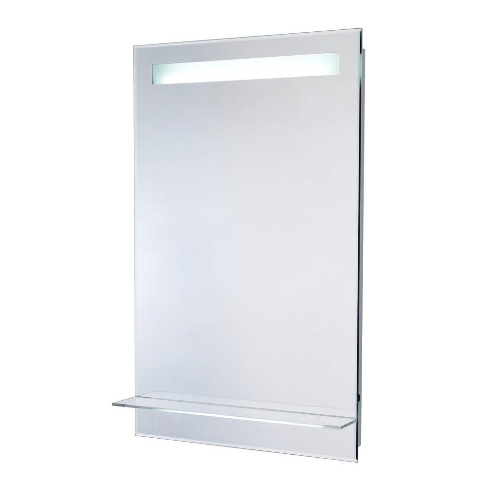 Premier - Spur Backlit Touch Sensor Mirror - LQ394 Large Image