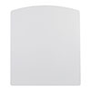 Daisy Lou Soft Close Quick Release Toilet Seat profile small image view 1