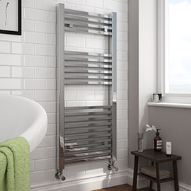 Ladder Towel Radiators