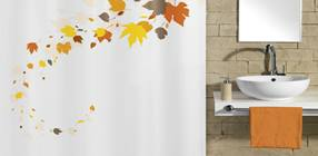 Need a New Shower Curtain?