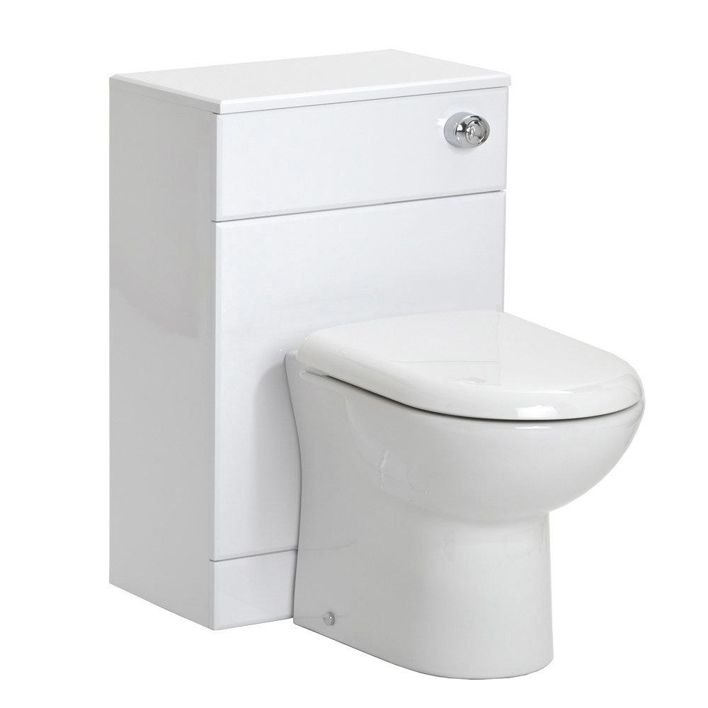 Linton Vanity Unit Complete Bathroom Package - 1700mm profile large image view 5