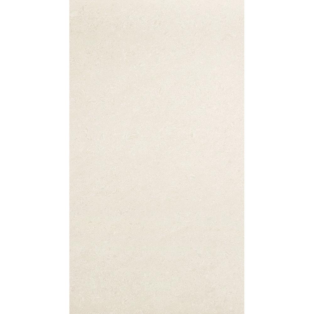 Luna Light Beige Porcelain Polished Wall Tiles - 300x600mm Large Image