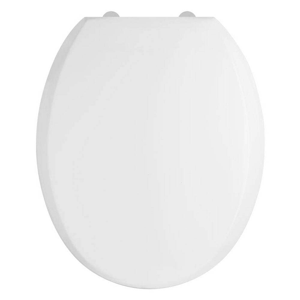 Luxury Soft Close Toilet Seat - NTS006 Large Image