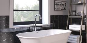 Creating The Ultimate Luxury Bathroom