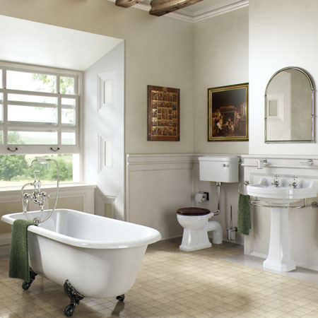 Creating The Ultimate Luxury Bathroom