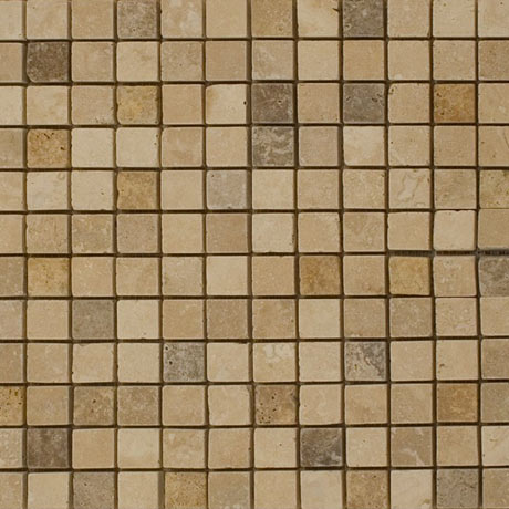 BCT Tiles Naturals Stone Multiuse Mosaic Tiles - 305 x 305mm - M000118