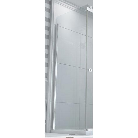 Merlyn 10 Series Side Panel for Sliding Door profile large image view 1