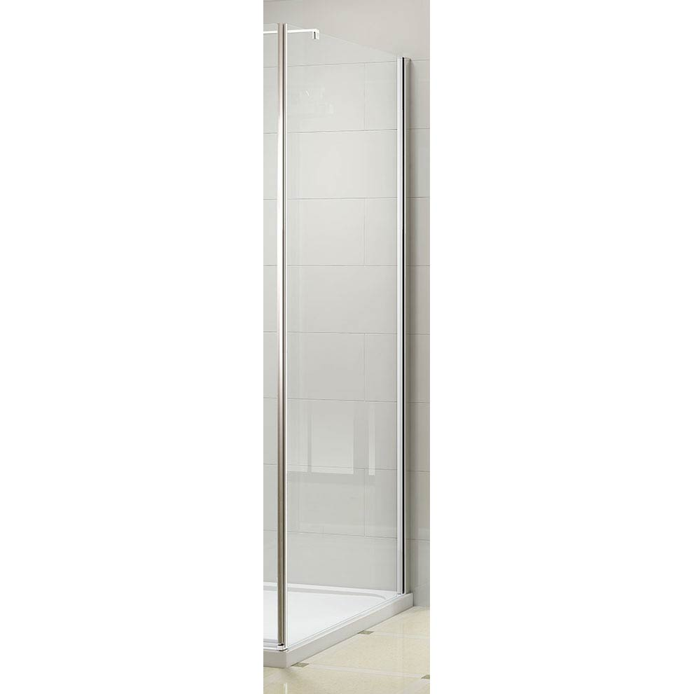 Merlyn 10 Series Side Panel for Pivot Door Large Image