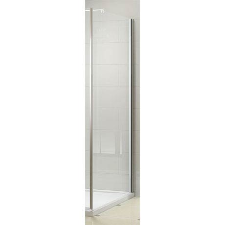 Merlyn 10 Series Side Panel for Pivot Door