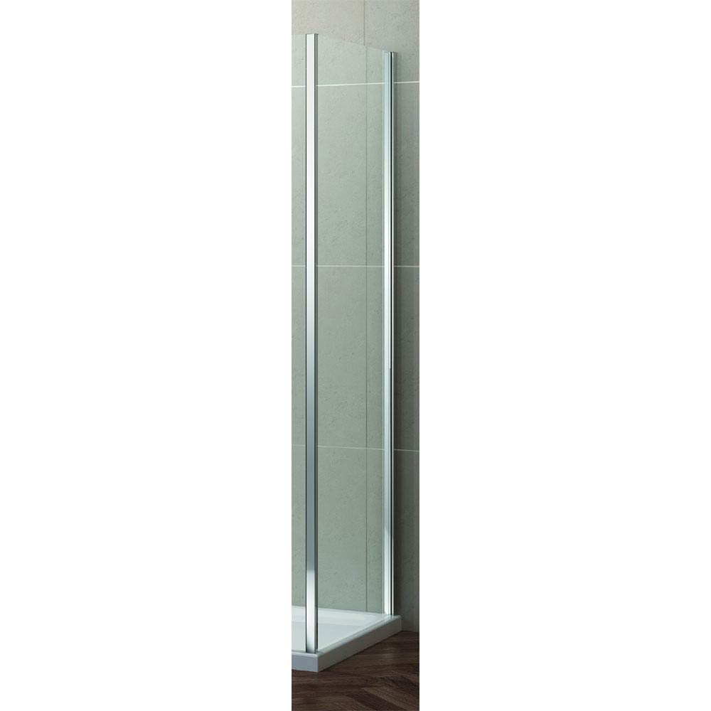 Merlyn 10 Series Side Panel for Pivot Door & Inline Panel Large Image