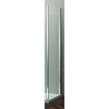 Merlyn 10 Series Side Panel for Pivot Door & Inline Panel