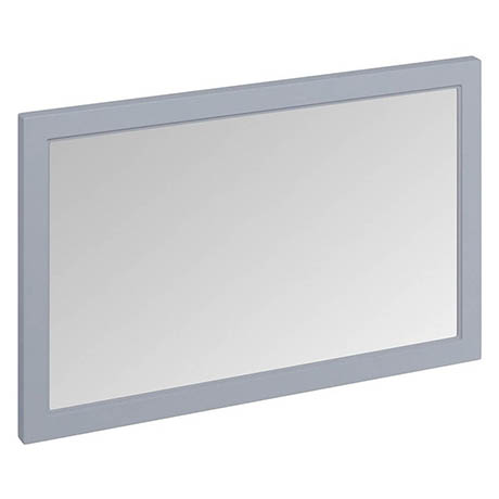 Burlington Framed 120 Mirror - Classic Grey