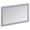Burlington Framed 120 Mirror - Classic Grey profile small image view 1