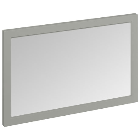 Burlington Framed 120 Mirror - Dark Olive