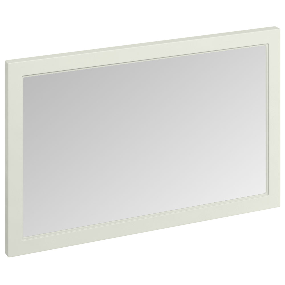 Burlington Framed 120 Mirror - Sand Large Image