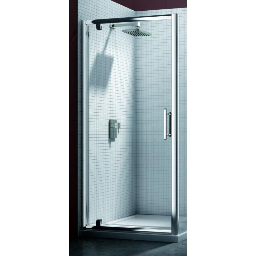 Merlyn 6 Series Pivot Shower Door Large Image