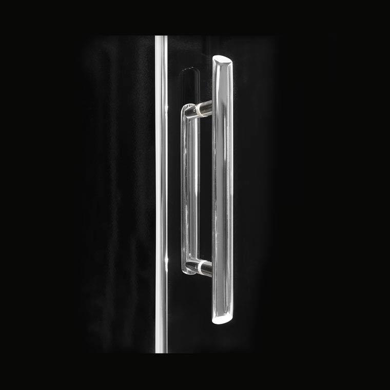 Merlyn 6 Series Sliding Shower Door  Profile Large Image