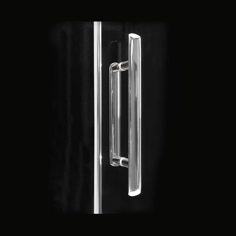 Merlyn 6 Series Pivot Shower Door profile large image view 2