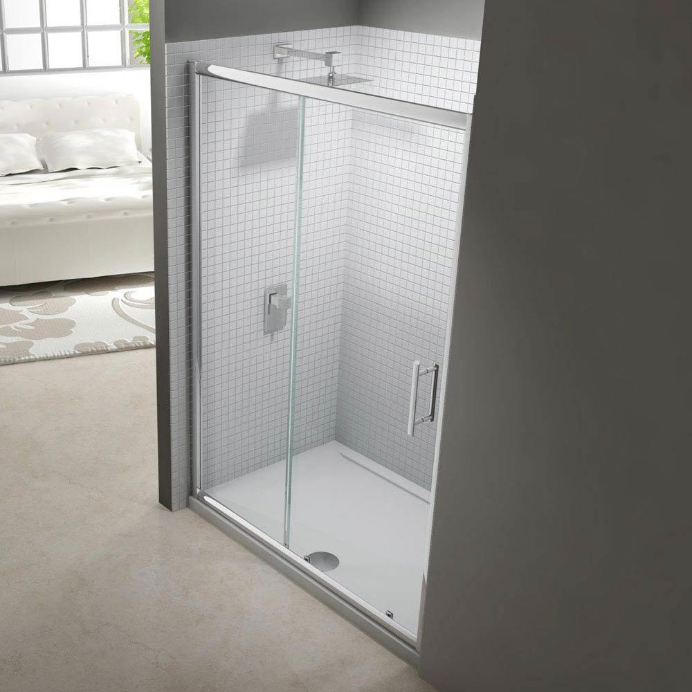 Merlyn 6 Series Sliding Shower Door Large Image