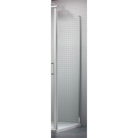 Merlyn 6 Series Frameless Side Panel