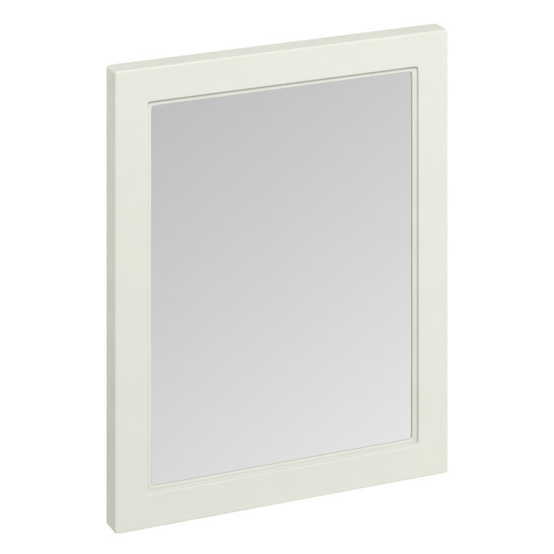 Burlington Framed 60 Mirror - Sand Large Image