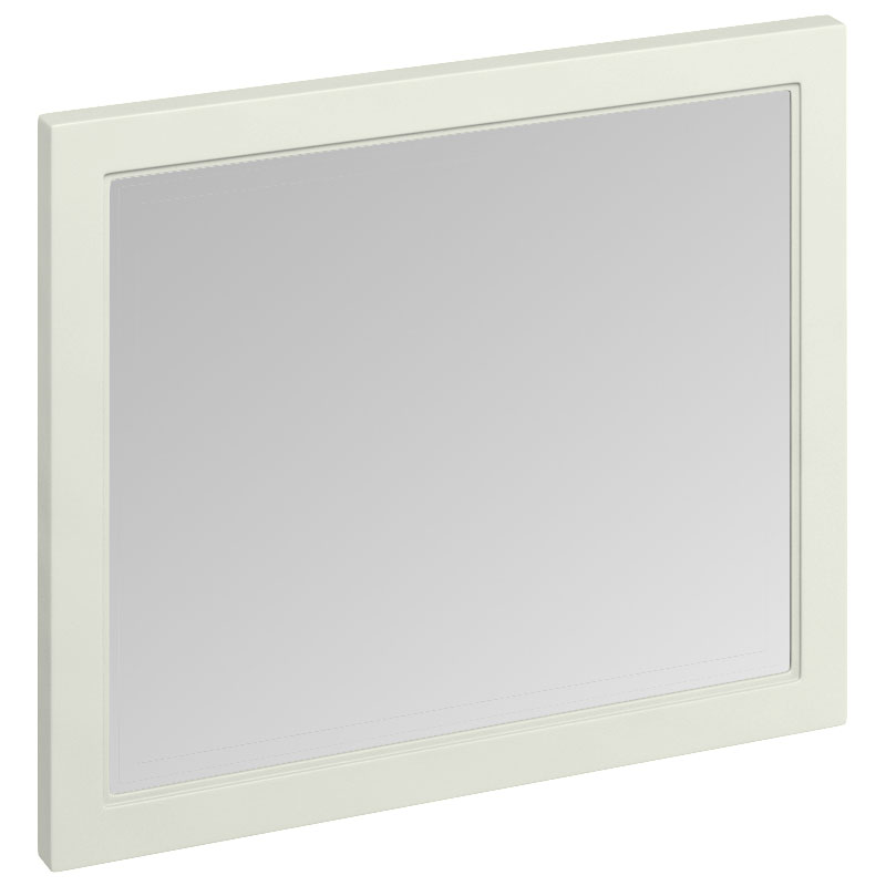 Burlington Framed 90 Mirror - Sand