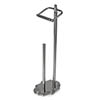 Marquis Freestanding Toilet Roll Holder & Spare Roll Holder Medium Image