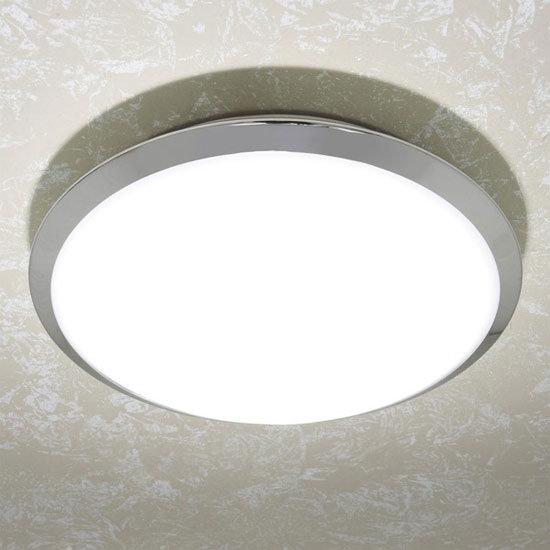 HIB - Marius Circular Ceiling Light - 0650 Large Image