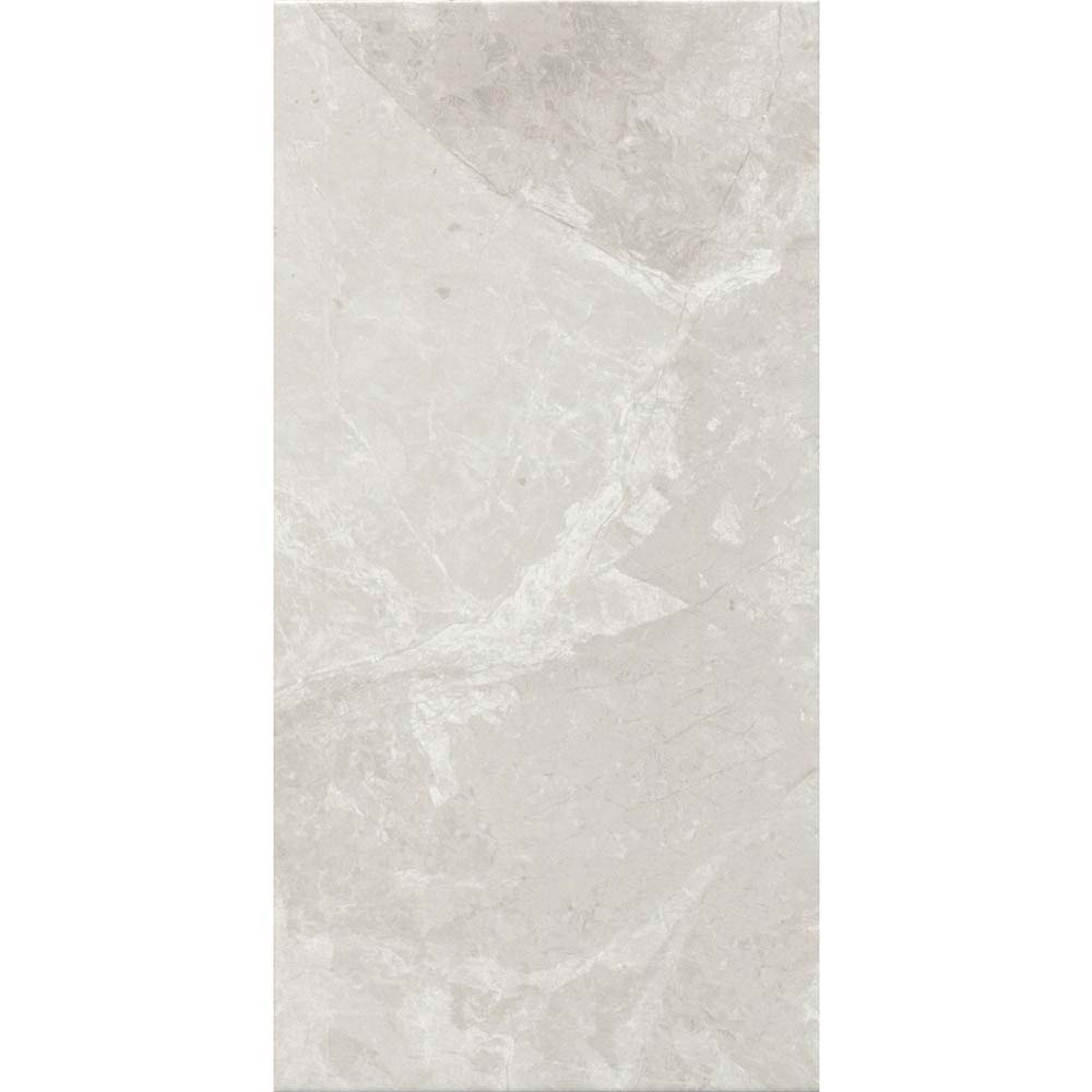 Casca White Matt Wall Tiles - 30 x 60cm  Newest Large Image