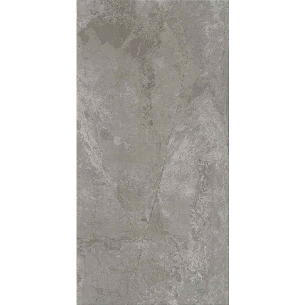 Casca Grey Matt Wall Tiles - 30 x 60cm  Newest Large Image