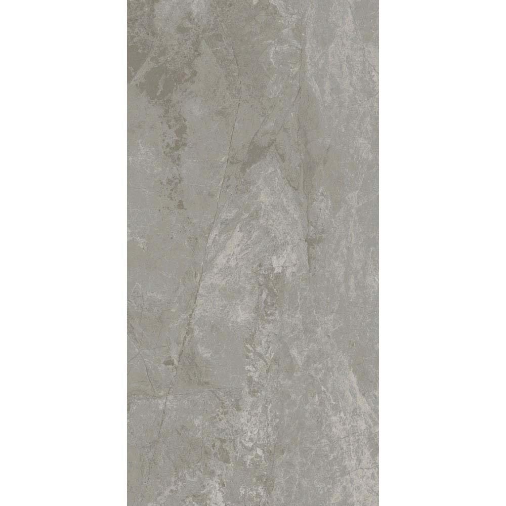 Casca Grey Matt Wall Tiles - 30 x 60cm Large Image