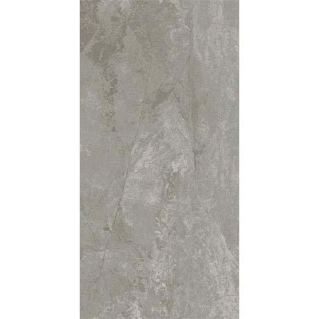 Casca Grey Matt Wall Tiles - 30 x 60cm