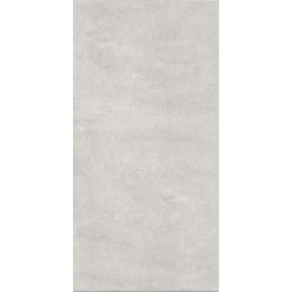 Eclipse White Wall Tiles - 30 x 60cm Large Image