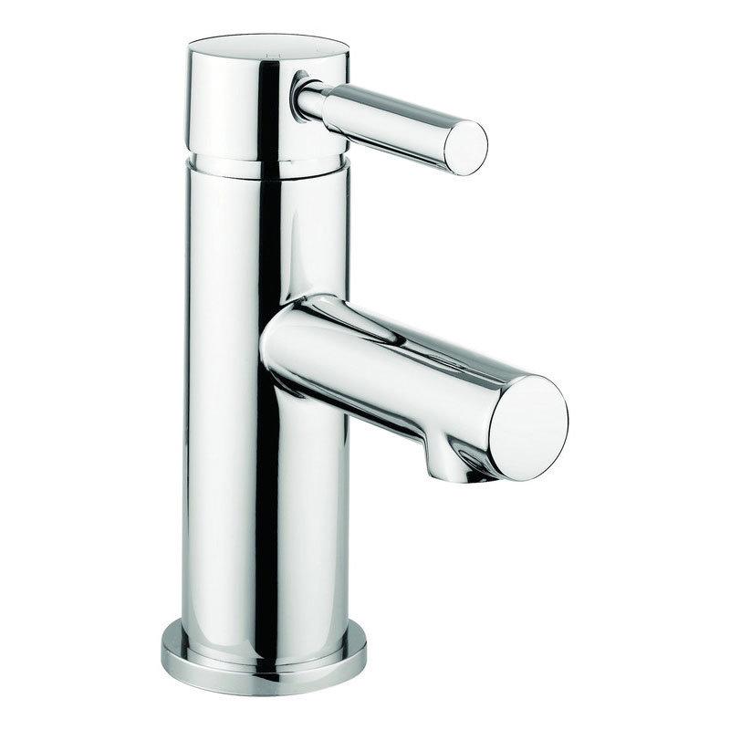 Adora - Aqua Monobloc Basin Mixer - MBAQ110N Large Image