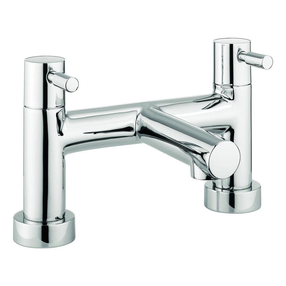 Adora - Aqua Dual Lever Bath Filler - MBAQ322D Large Image