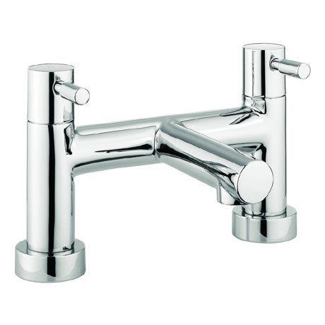 Adora - Aqua Dual Lever Bath Filler - MBAQ322D