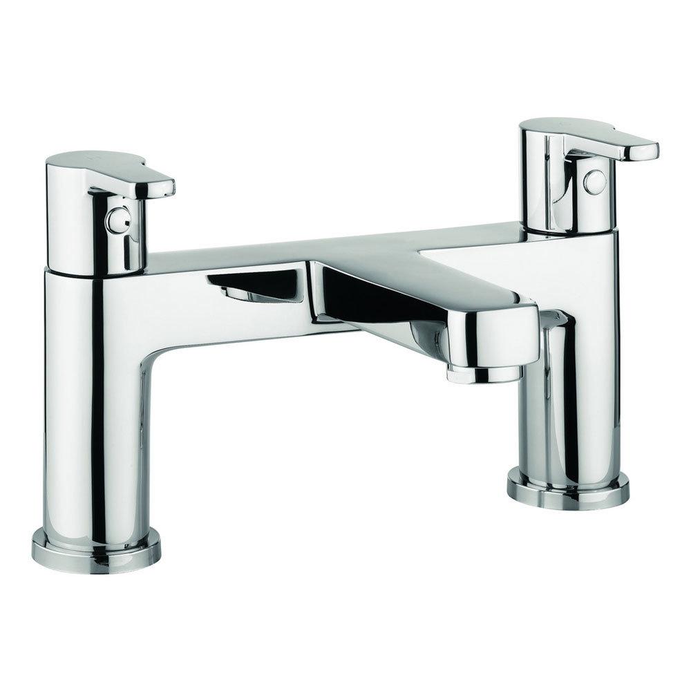 Adora - Feel Dual Lever Bath Filler - MBFE322D Large Image
