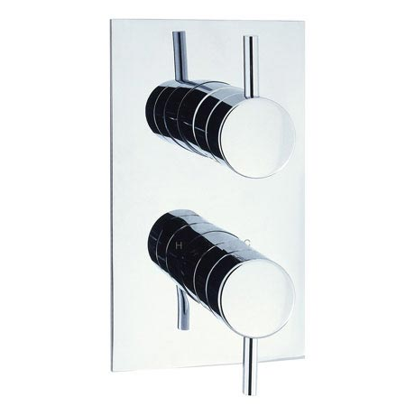 Adora - Fusion Thermostatic Shower Valve - MBFU1000RC