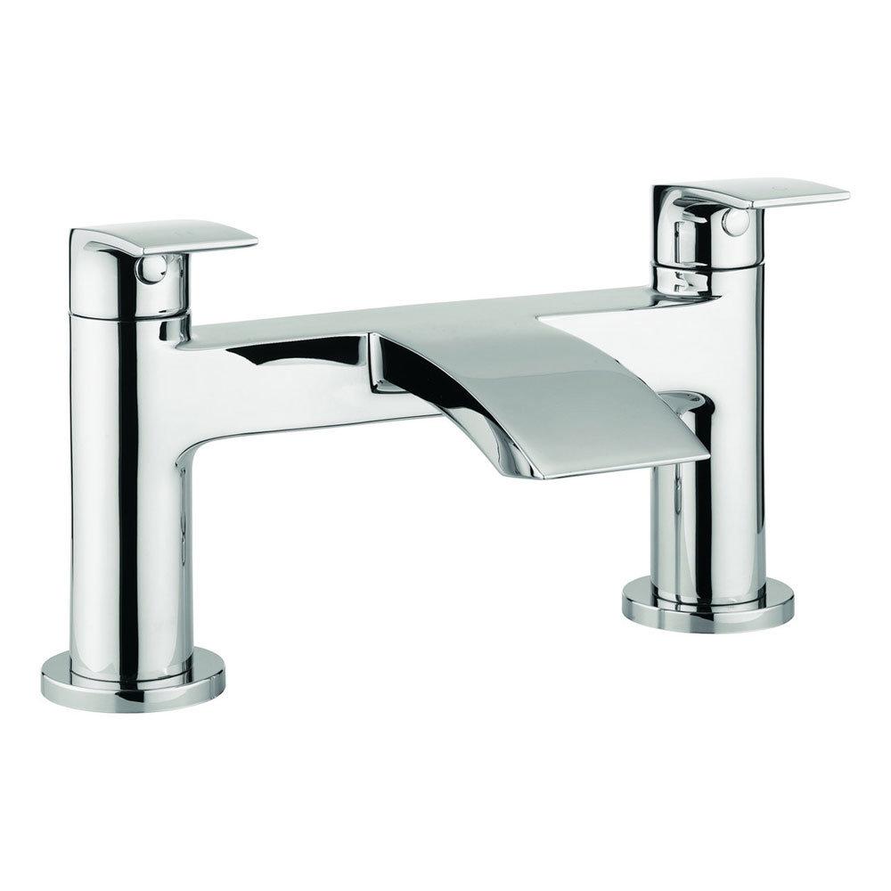 Adora - Flow Dual Lever Bath Filler - MBFW322D Large Image