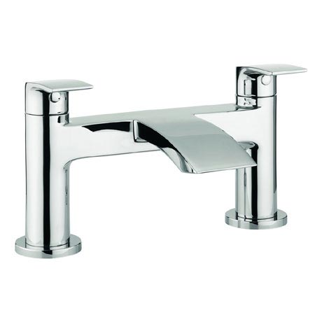 Adora - Flow Dual Lever Bath Filler - MBFW322D