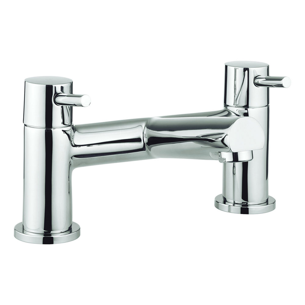 Adora - Globe2 Dual Lever Bath Filler - MBGO322D+ Large Image
