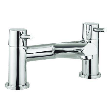 Adora - Globe2 Dual Lever Bath Filler - MBGO322D+