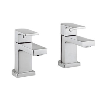 Adora - Planet Basin Pillar Taps - MBPS140N Large Image