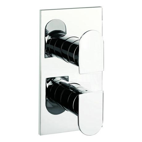 Adora - Planet Thermostatic Shower Valve with 2 Way Diverter - MBPS1500RC