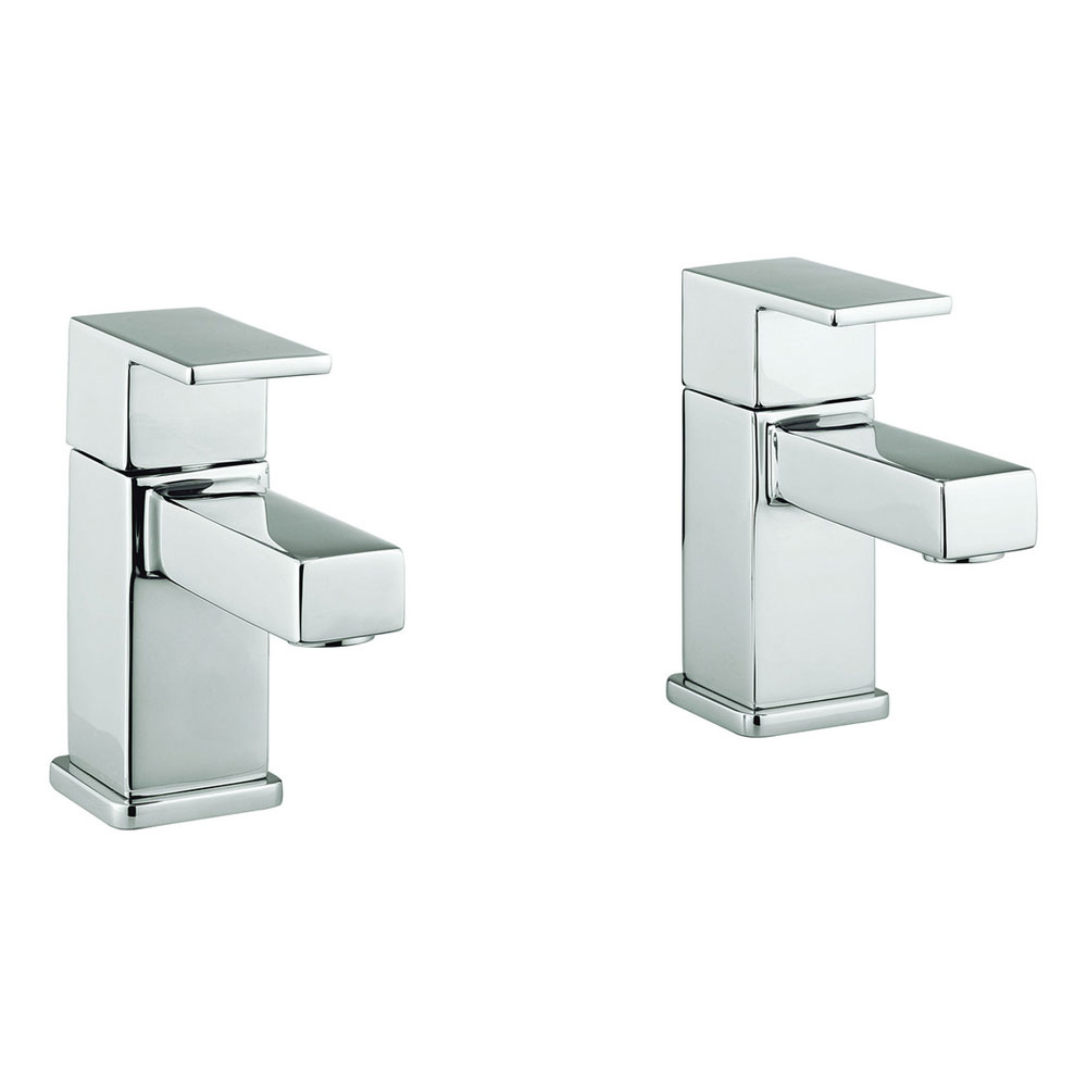 Adora - Quantum2 Bath Pillar Taps - MBQM340D+ profile large image view 1