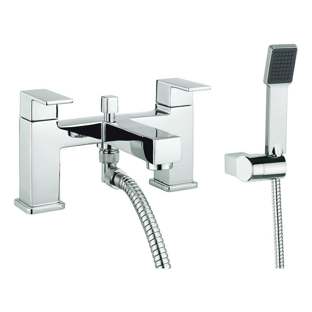 Adora - Quantum2 Bath Shower Mixer with Kit - MBQM422D+ Large Image