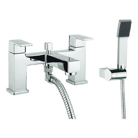 Adora - Quantum2 Bath Shower Mixer with Kit - MBQM422D+