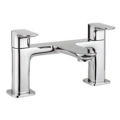 Adora - Serene Dual Lever Bath Filler - MBSN322D profile large image view 1