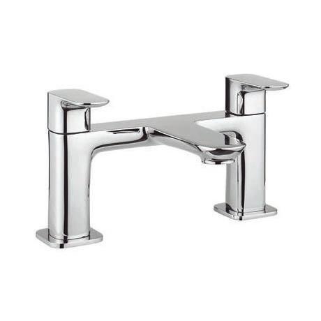 Adora - Serene Dual Lever Bath Filler - MBSN322D