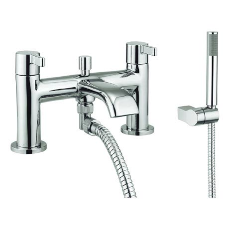 Adora - Stellar2 Bath Shower Mixer with Kit - MBSR422D+